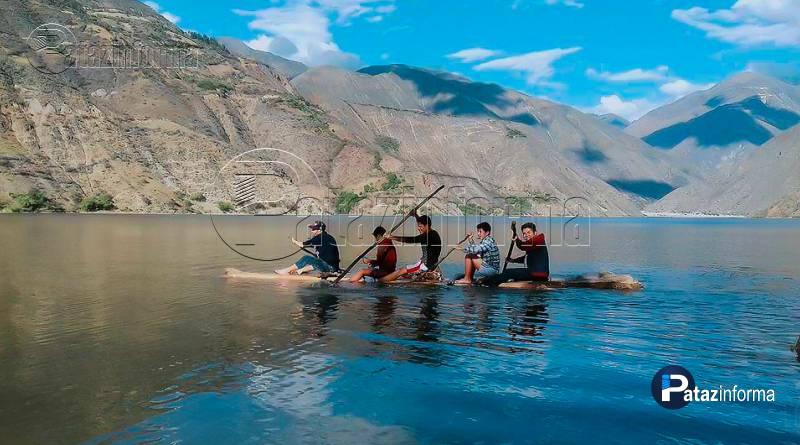 PIÁS | Leyenda de la laguna más grande de la provincia de Pataz