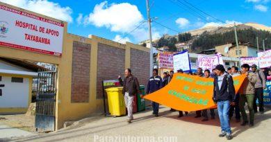 medicos-retornaran-a-nosocomios-de-pataz-y-bolivar