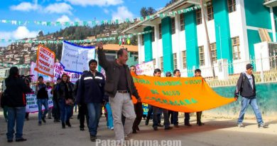 pobladores-de-cochacara-piden-reposicion-de-medico