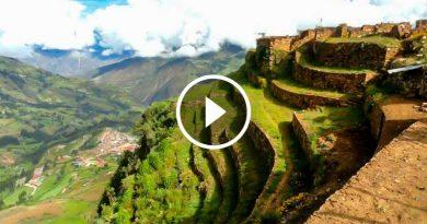 video-ciudadela-nunamarka-atractivo-turisitico-chilia-pataz-la-libertad