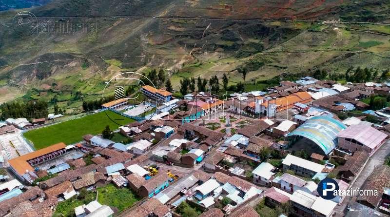 distrito-huancaspata-provincia-pataz-sierra-la-libertad