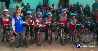 entregan-50-bicicletas-a-colegios-de-la-comunidad-la-victoria