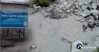 denuncian-contaminacion-de-rio-por-mina-santa-barbara-buldibuyo