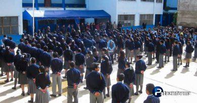 miles-de-estudiantes-volvieron-con-punche-al-cole-en-pataz