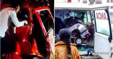 accidentes-dejan-cuatro-muertos-sierra-libertena
