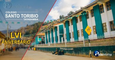 colegio-santo-toribio-tayabamba-celebra-56-aniversario