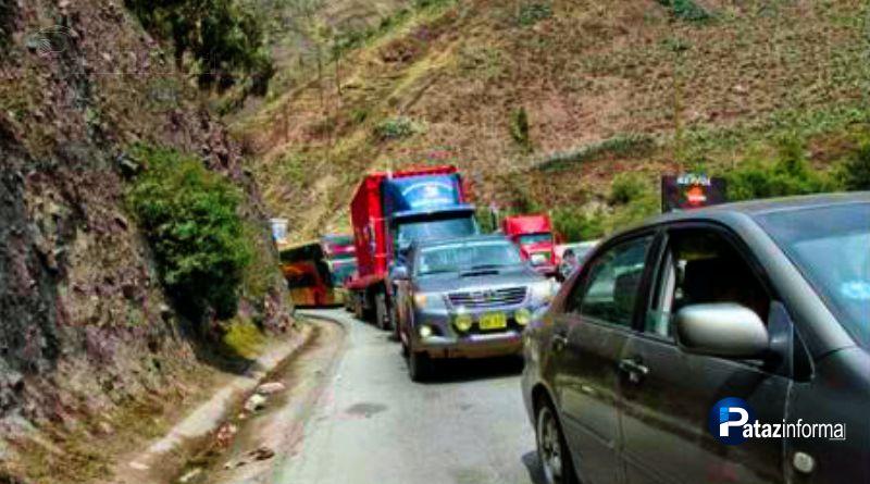 LA LIBERTAD | A balazos asaltan alcalde de Huaylillas y más pasajeros