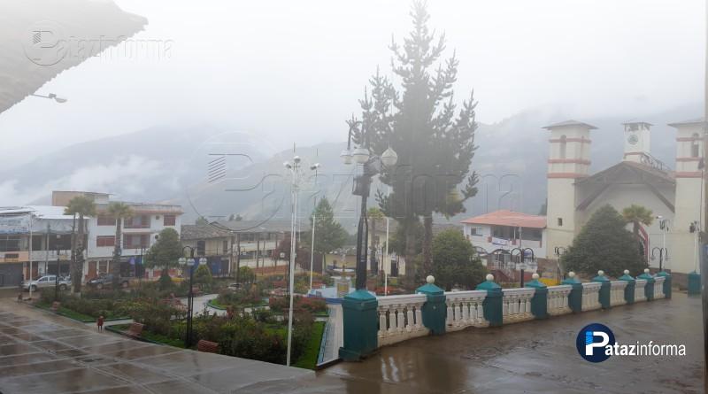 LA LIBERTAD | Lluvias afectarán hasta el día sábado 20 en la sierra