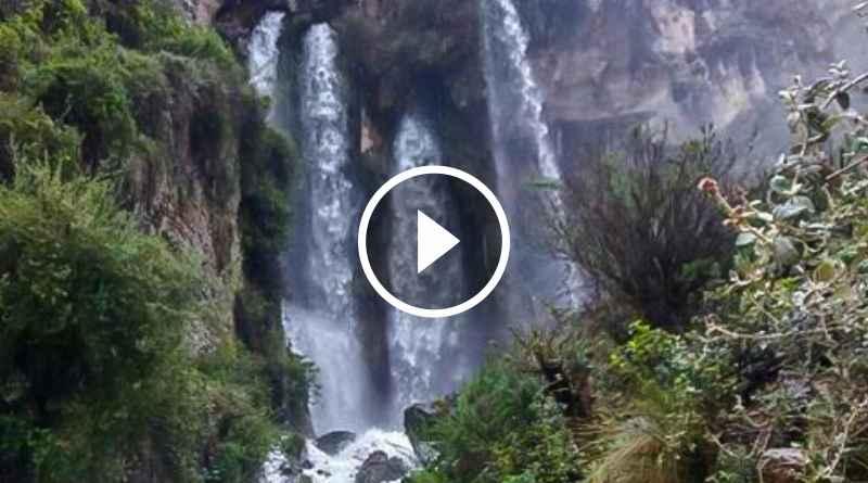 PATAZ   Tierra llena de encantos y misterios en la sierra liberteña