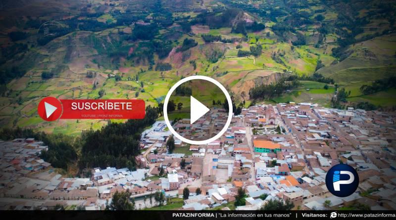 PATAZ | Tierra llena de encantos y misterios en la sierra liberteña