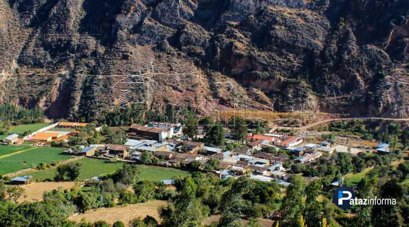 HUAYLILLAS | Tierra del capulí y del buen clima en el ande liberteño
