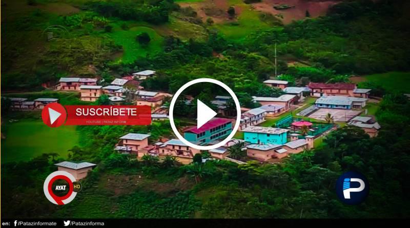 ONGÓN | Tierra hermosa del oro verde, en la selva de La Libertad