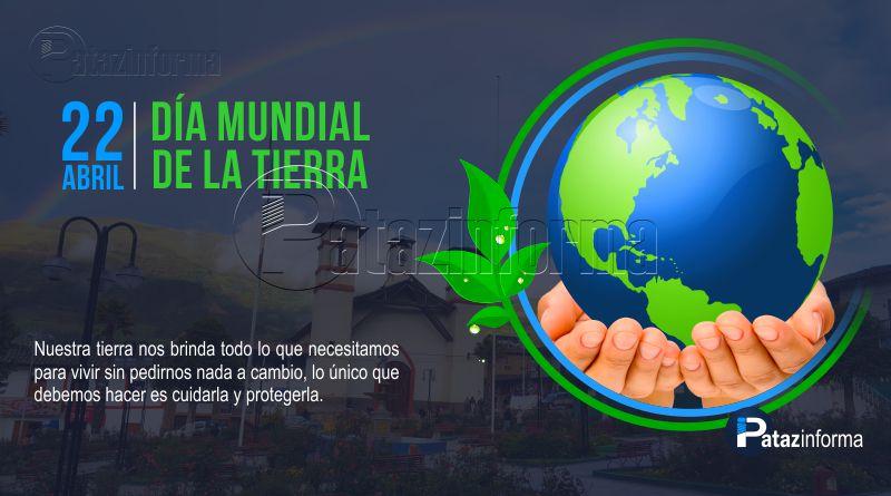 PATAZ | Día Mundial de la Tierra: 7 consejos para cuidar el planeta