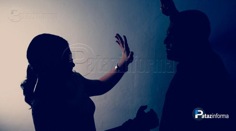 PATAZ | Mujer pierde vista y queda desfigurada tras golpiza de esposo