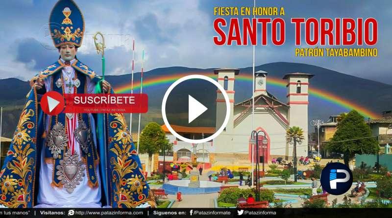 tayabamba-pataz-celebrara-fiesta-patronal-santo-toribio-2018