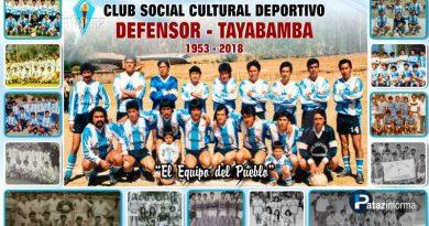 club-defensor-cumple-65-anos-vida-institucional-tayabamba-pataz-okiz