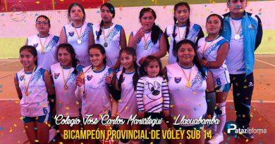 colegio-llacuabamba-parcoy-pataz-bicampeon-provincial-sub-14
