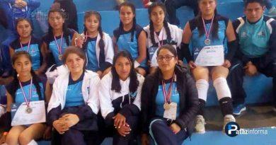 colegio-llacuabamba-parcoy-subcampeon-regional-voley-sub14