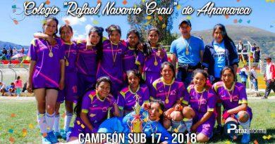 colegio-rafael-navarro-grau-alpamarca-parcoy-campeon-provincial-sub17-2018