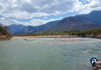 TAURIJA   Hombre pierde la vida tras entrar a bañarse en río Marañón
