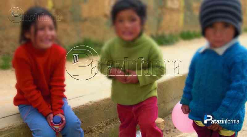 LA LIBERTAD   Más de 34 mil niños menores de 3 años tienen anemia