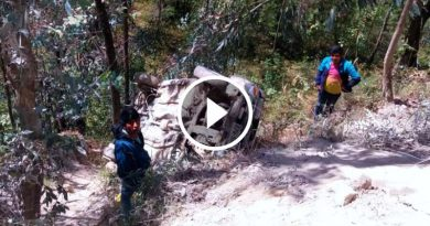 video-accidente-parcoy-retamas-trapiche-deja-nino-fallecido