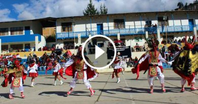 video-festival-danzas-finalizo-aniversario-instituto-superior-tayabamba