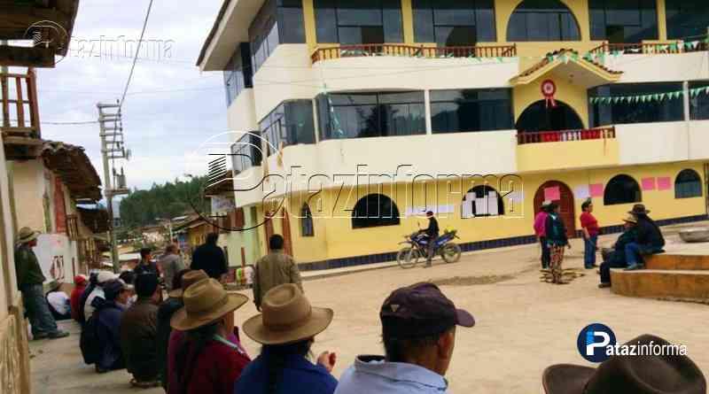 pobladores-urpay-contra-alcalde-investigado-colusion-peculado-provincia-pataz