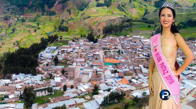 TAYABAMBA | Stephany Castillo representará a Pataz en Iñikuk 2018