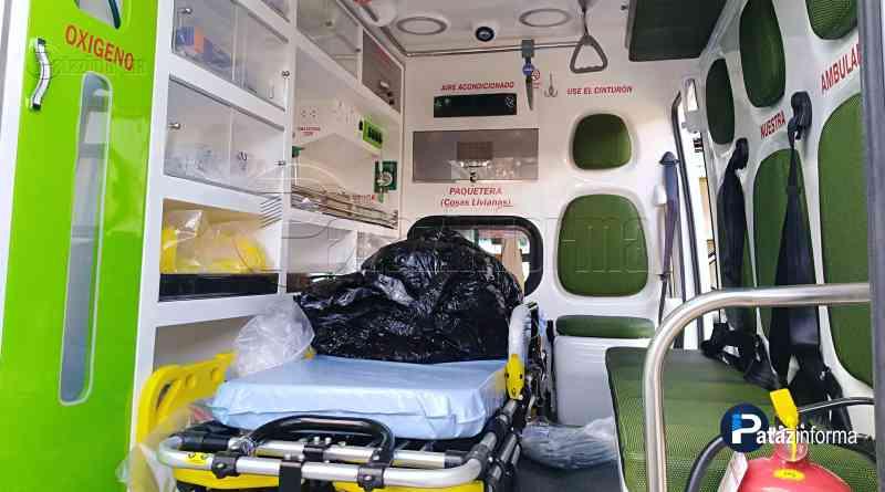 daquieren-ambulancia-tipo-dos-para-atencion-traslado-pacientes-crítico