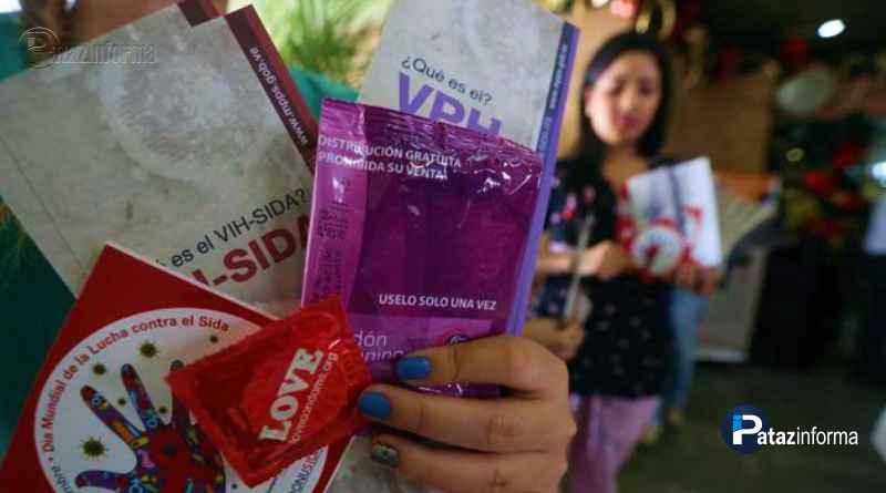 llegada-venezolanos incremento casos de vih gerente salud la libertad