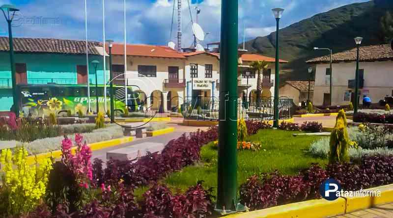 LA LIBERTAD | Pataz entre las tres rutas principales de traslado de droga