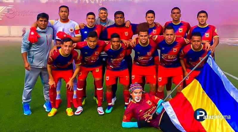 LA LIBERTAD | Racing Club representará al ande liberteño en COPA PERÚ