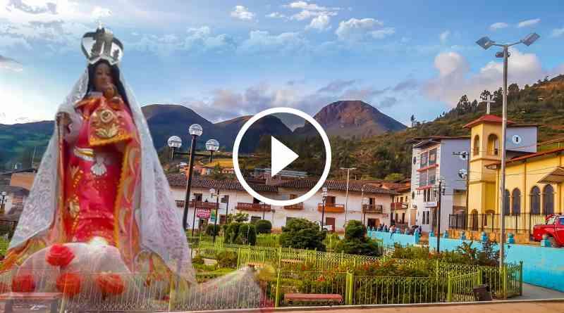 CHILIA   Fieles devotos celebrarán fiesta en honor a la Virgen del Rosario
