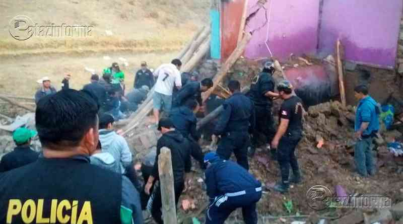 LA LIBERTAD | Suman tres muertes en talleres pirotécnicos en los últimos meses
