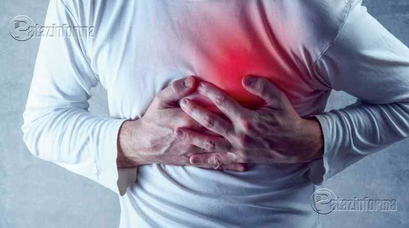 diclofenaco aumenta riesgo de sufrir un paro cardiaco
