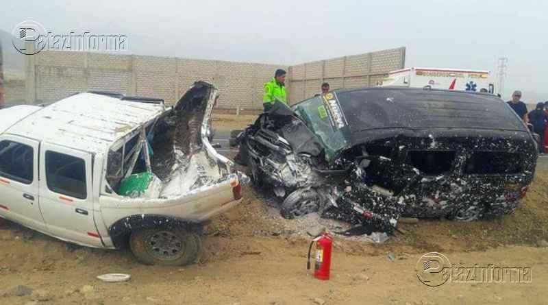 LA LIBERTAD | Joven estudiante de enfermería de UNT muere en accidente