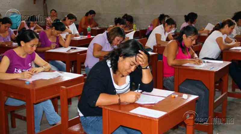 LA LIBERTAD | Más de 12 mil docentes postularon a Carrera Pública Magisterial