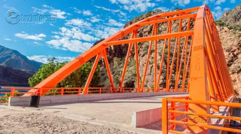 LA LIBERTAD | Presidente Vizcarra inauguró y entregó obra del Puente Calemar