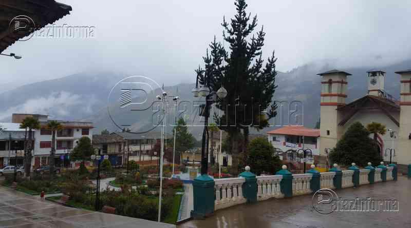 LA LIBERTAD | Senamhi prevé lluvias la primera semana de octubre en el ande