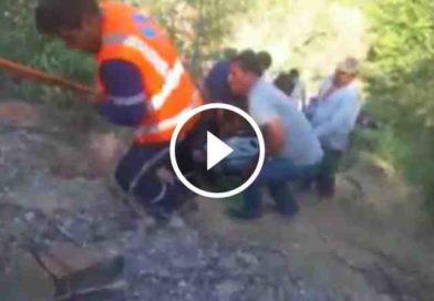 PATAZ | Nuevo accidente de tránsito dejó como saldo una persona fallecida