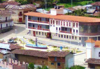 PATAZ | Piás 1° puesto a nivel provincial por cumplimiento de metas al 100%