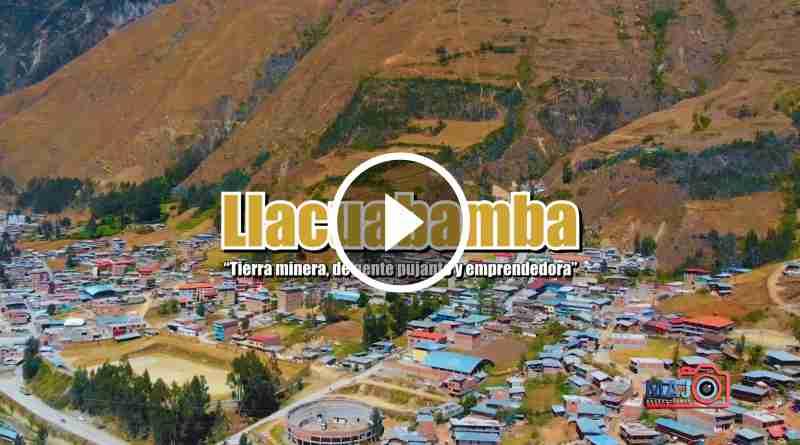 PARCOY | Llacuabamba, tierra minera de gente pujante y emprendedora