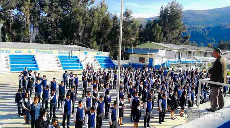 TAYABAMBA | MINEDU autoriza 03 nuevas carreras pedagógicas a Instituto