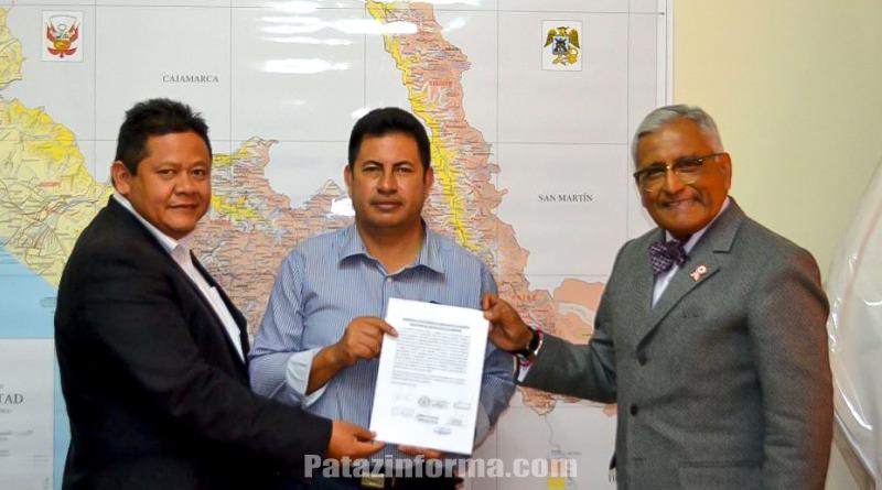 Aprueban creación de Red Ejecutiva de Salud Pataz