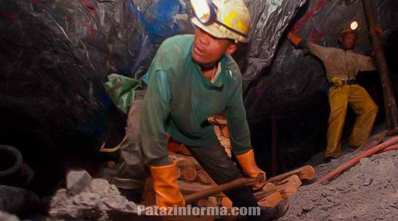 Formalización de mineros genera 30 mil empleos