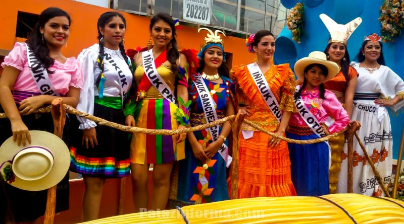 Invitan a señoritas a participar de Miss Pataz 2016
