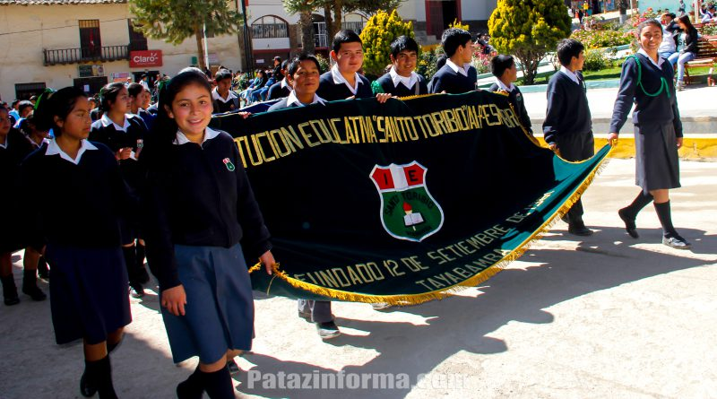 Tayabamba y Buldibuyo ocupan primer puesto en ONEM