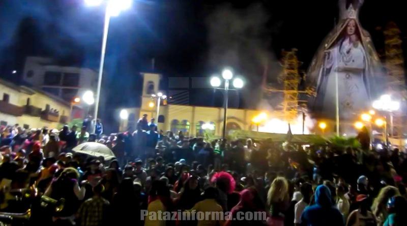 Chilia celebrará fiesta en honor a la Virgen del Rosario