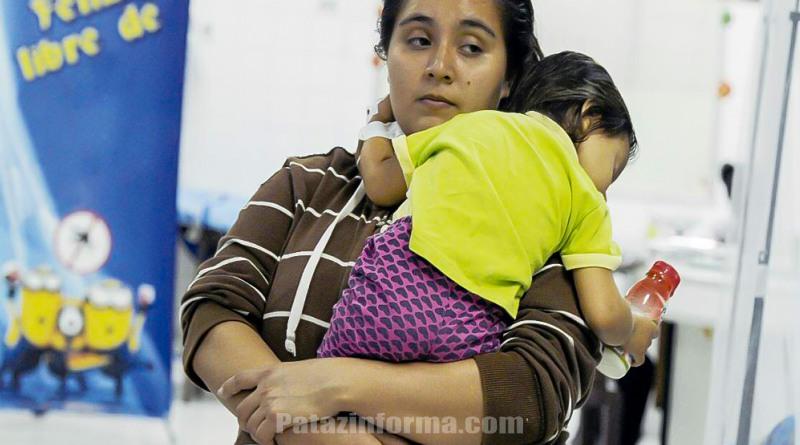 Pataz y 7 provincias liberteñas más, afectadas con brote de varicela